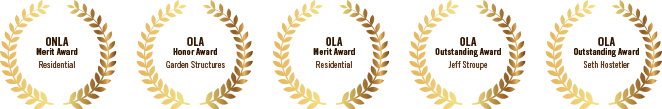 OLA Honor Awards